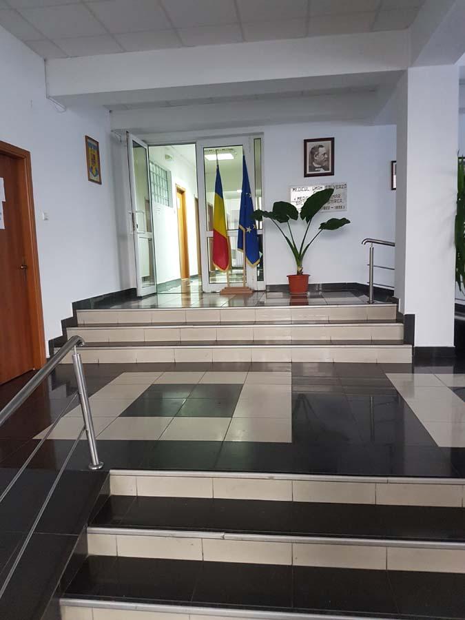 DSVSA IL-interior